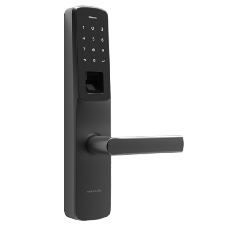 U-tec | Ultraloq: The Revolution on Your Front Door